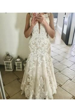 Suknia ślubna Essence of Australia model D2548