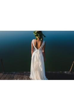 Mia Lavi suknia ślubna model 1605