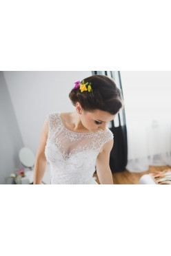 Suknia Ślubna Sophia Tolli Y21518
