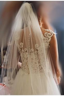 Suknia ślubna Milena kolekcja 2019