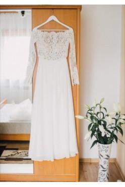 Suknia Herm's Bridal Aragonite