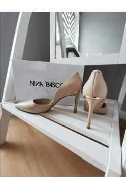 Buty Nina Basco