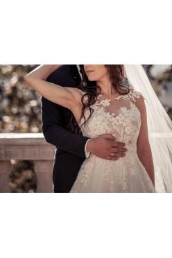 Suknia ślubna Pronovias FELICIDAD