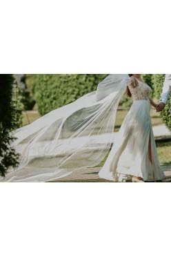 Suknia ślubna GALA Argea