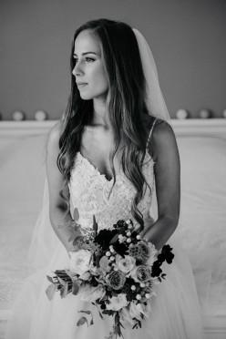 Suknia ślubna Orris - Tom Sebastien