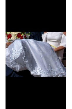 Suknia ślubna sprzedam tanio ! Stan idealny