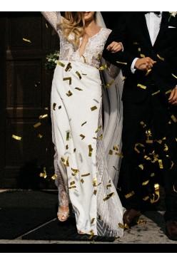 Suknia ślubna Laurelle model Nicole 36 (S)