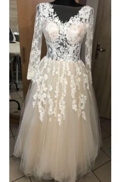 Suknia ślubna Maggio Romatti