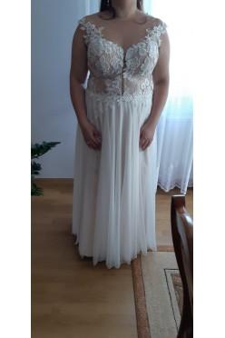 Suknia ślubna Oriana