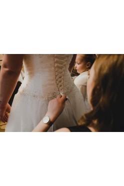 Suknia ślubna sincerity