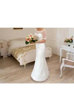 Suknia ślubna SWEETHEART 6030