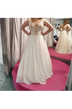 Nowa suknia ślubna Kayla