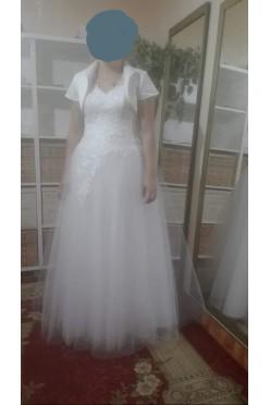 Suknia ślubna na sprzedaż!!