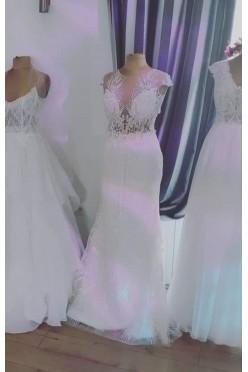 Sprzedam suknie ślubną Viola roz.36/38