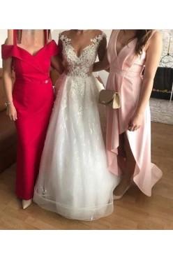 Suknia ślubna Milla Nova Merion 2019