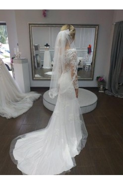 Suknia ślubna z kolekcji JUSTIN ALEXANDER Sweetheart