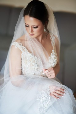 Suknia ślubna Dream