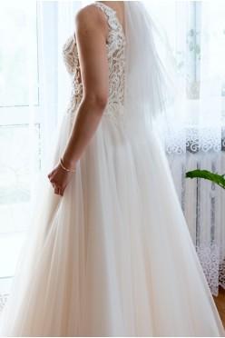 Suknia ślubna Ivanka