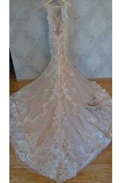 Suknia ślubna Pronovias Barcelona DOGAL