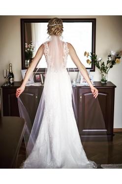 Suknia ślubna Maxima rybka rozm.36