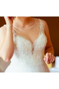 Sukienka ślubna Justin Alexander 8886