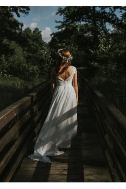 Suknia ślubna Lillete Amy Love Bridal