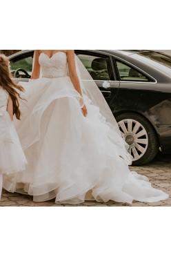 suknia ślubna Mori Lee 51219