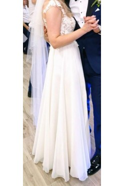 suknia ślubna Gala Asami