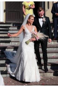 Suknia ślubna Milla Nova - Luna