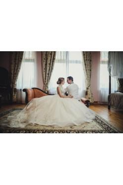Suknia Ślubna Anna Sposa Virginia 2020