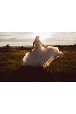 Suknia ślubna Justin Alexander 88059