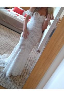 Suknia ślubna NABLA - Daisy