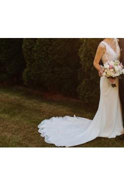 Suknia ślubna model Justin Alexander 88097