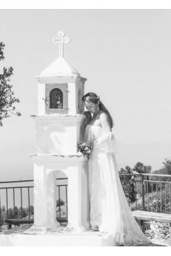 Grace Loves Lace-Florence Ivory,suknia z Australii 36/38