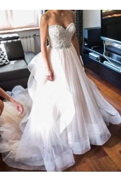 Suknia ślubna Justin Alexander 9869f