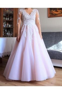 Suknia ślubna, Visual Chris