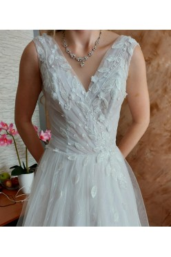 "Suknia ślubna ,, Beatrice"""