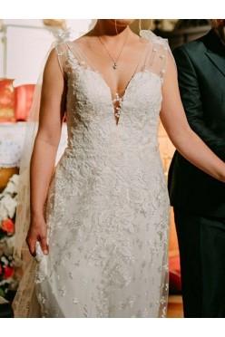 Suknia ślubna Gala Belisama