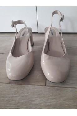 Buty Gino Rosi roz. 38 ślubne