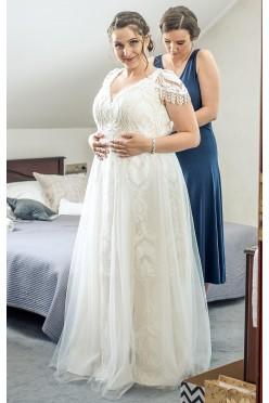 Suknia ślubna Dama Cuture model LILITH
