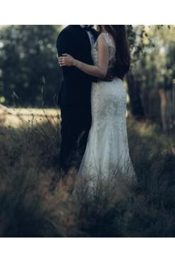 Suknia ślubna - Afrodyta ASGARD 2 w 1