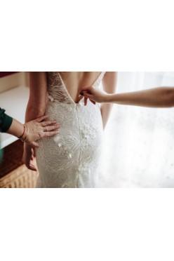 Suknia ślubna Madonna Gabbiano rozmiar 34