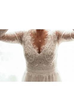 Suknia ślubna Sylwia Kopczynska