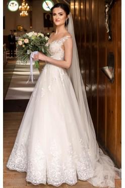 Sprzedam suknię ślubną - model Mira, kolekcja Happy Days.