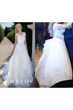 Suknia ślubna Natalie