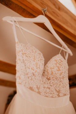 Suknia ślubna Papilio 1723L