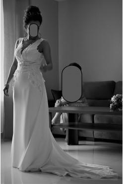 Suknia ślubna model SPOSA 1835