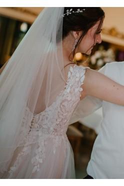 Suknia Ślubna Mediolan