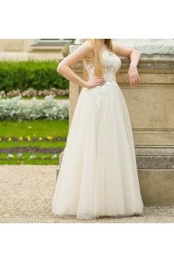 Suknia ślubna Pilar