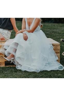 Suknia ślubna Fulara & Żywczyk Hilda
